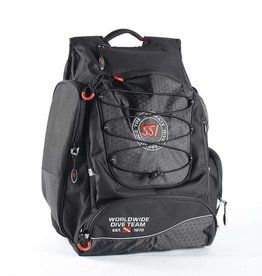 SSI INTERNATIONAL DIVE TEAM BACKPACK