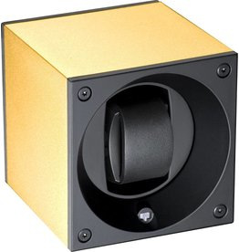 Kubik Watchwinder gold