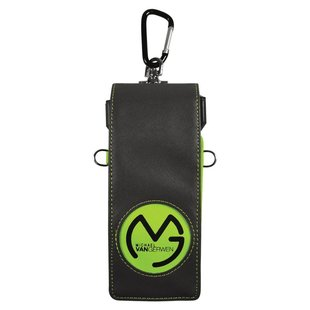 Michael van Gerwen Dartwallet Green/Black