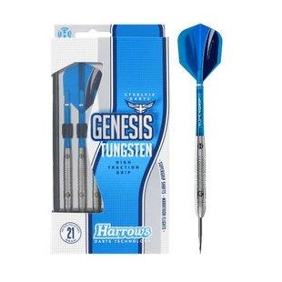 Harrows Genesis 60% A 21-23-25g