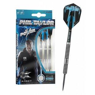 Phil Taylor Power 8ZERO 80%