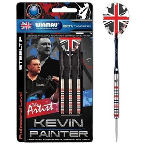 Kevin Painter Winmau 90%