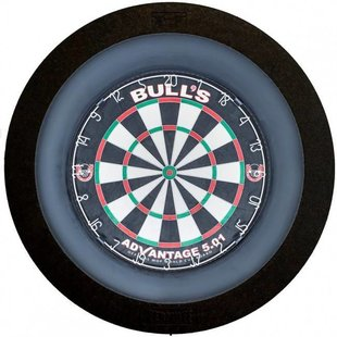 Bull's Termote 2.0 LED Dartboard Lighting System