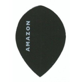 Amazon 100 Pear Black