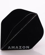 Amazon 100 Transparent Black