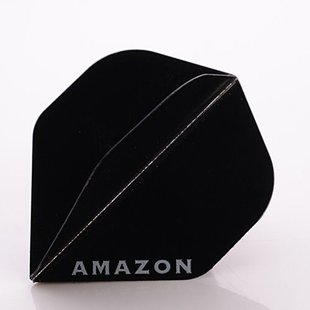 Amazon 100 Transparent Black
