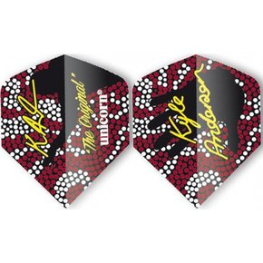Authentic Kyle Anderson Big Wing The Original