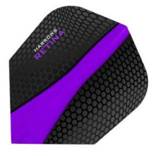 Harrows Retina Purple