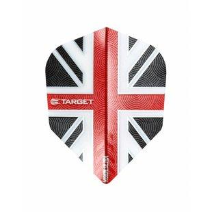 Target Vision Ultra UK Red No6