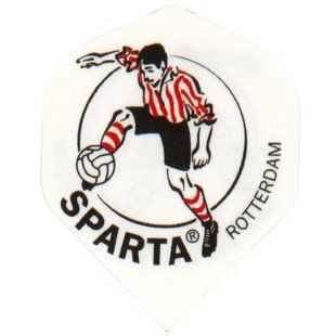 Football Flights - Sparta