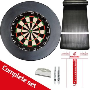Dartshopper Dart Set