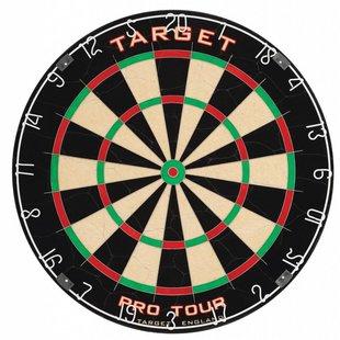 Target Pro Tour Dartskive