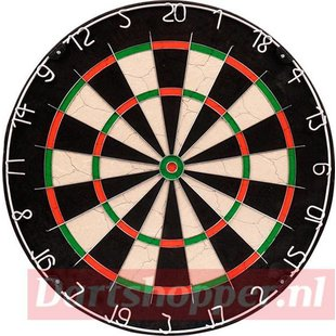 Dartshopper Plain Dartskive