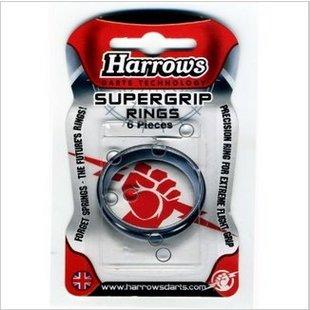 Harrows Supergrip Rings 6 Stykker