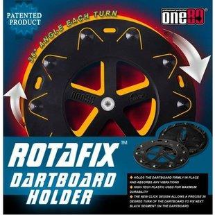 One80 Rotafix Dartboard Holder