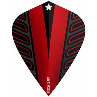 Target Voltage Vision Ultra Red Kite