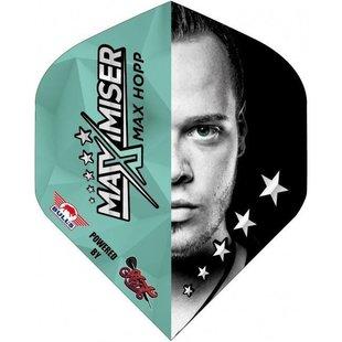 Bull's Max Hopp Powerflite Half Face