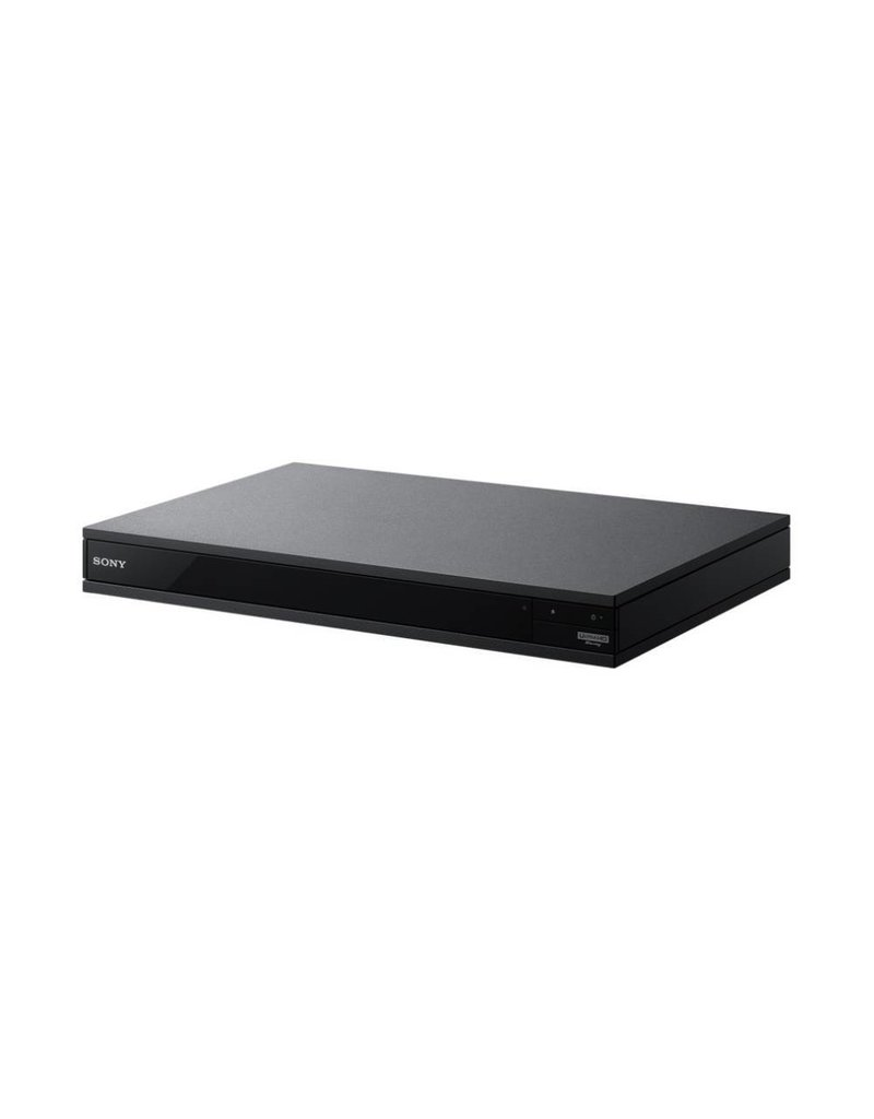 SONY SONY UBPX800B 4K BLU RAY PLAYER
