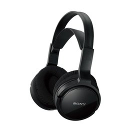 SONY MDRRF811RK WIRELESS HEADPHONES