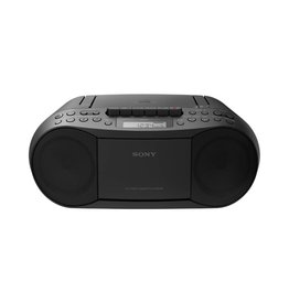 SONY SONY CFDS70B CD/RADIO/CASS