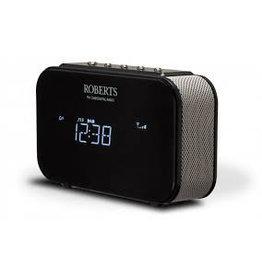 ROBERTS ORTUS DAB/CLOCK RADIO