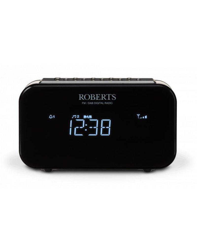 ROBERTS ROBERTS ORTUS DAB/CLOCK RADIO