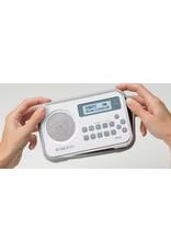ROBERTS PLAY DAB/FM RADIO