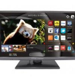 MITCHELL & BROWN M&B JB1811FSM SMART LED TV