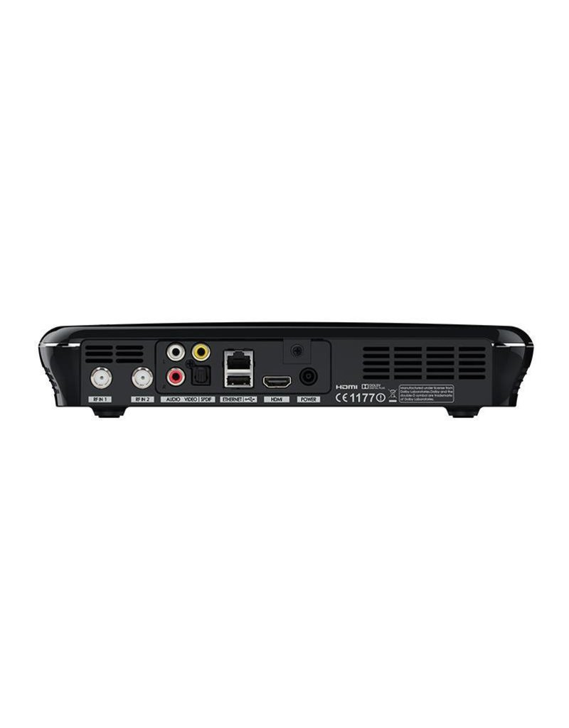 HUMAX HDR1100S FREESAT RECORDER