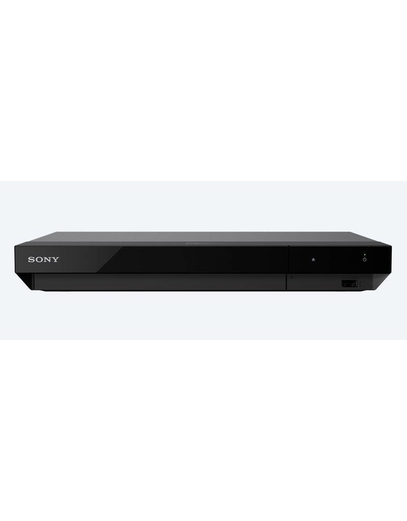 SONY UBPX700B 4K BLU RAY PLAYER