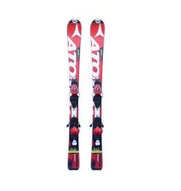 ATOMIC Redster Edge jr Ski's Gebruikt