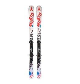 ATOMIC Redster Ti Ski's Gebruikt
