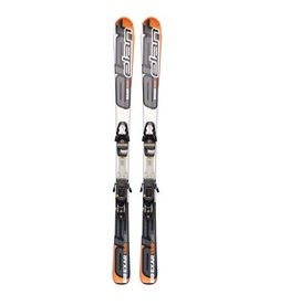 ELAN Exar Ski's Gebruikt 150cm