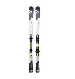 FISCHER Fischer RC4 SC Premium Ski's Gebruikt