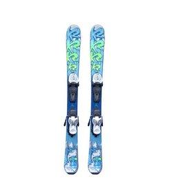 K2 Indy Ski's Gebruikt Iceman