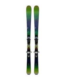 K2 Tainted Luv 74 Ski's Gebruikt 160cm
