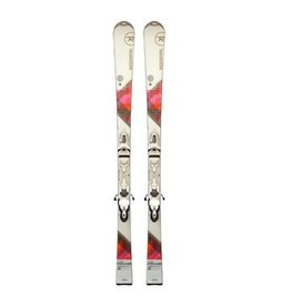 ROSSIGNOL Rossignol Unique 4 LTD Light Ski's Gebruikt