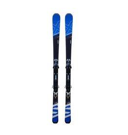 SALOMON X-Race SC- GS Ski's Gebruikt 175cm