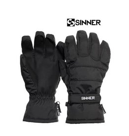 SINNER HANDSCHOENEN HEREN Vertana Black