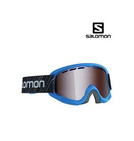 SALOMON SKIBRIL Juke Access Blue Jr.