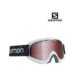 SALOMON SKIBRIL Juke Access White Jr.
