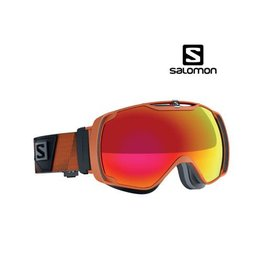 SALOMON SKIBRIL X-TEND Orange/Solar Red