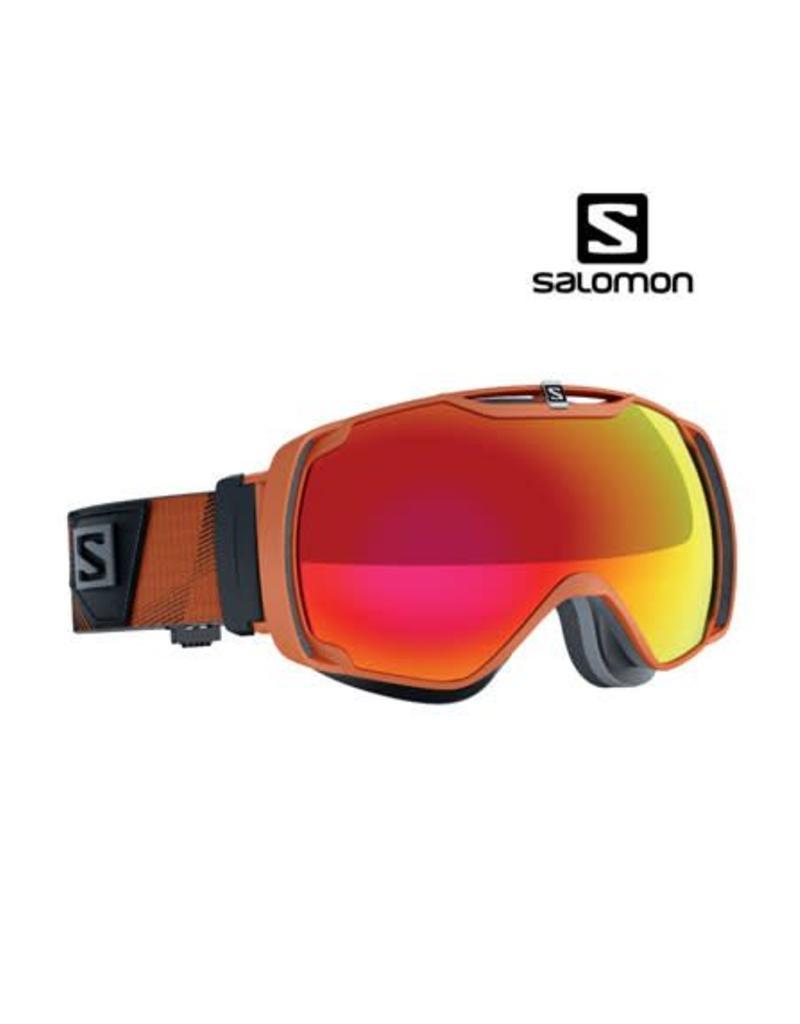 SALOMON SKIBRIL X-TEND Orange/Solar Red