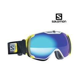 SALOMON SKIBRIL X-TEND White/Solar Blue