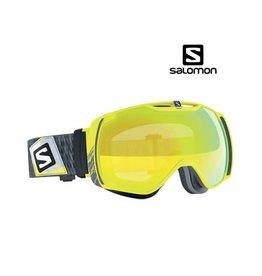 SALOMON SKIBRIL X-TEND Yellow/Lo Light Yellow