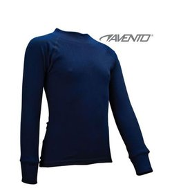 AVENTO THERMO SHIRT MARINE JUNIOR UNISEX