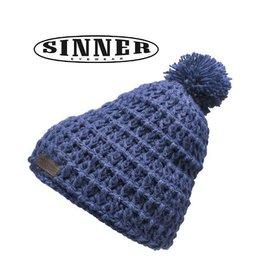 SINNER MUTS Nordic Blue Unisex