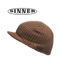 SINNER MUTS Deer Brown Boys
