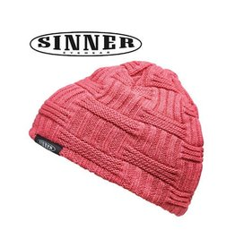 SINNER MUTS Cima Honey Suckle Women