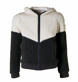 BRUNOTTI ALVIE Vest Girls Odsidian mt 152